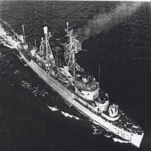 USS Kretchmer